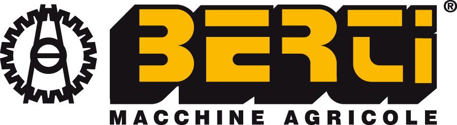 BERTI maccine agricole - logo 2010 copia.indd
