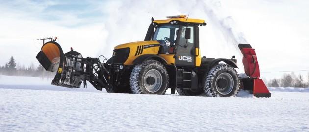 Tehnikas sagatavošana ziemas apstākļiem